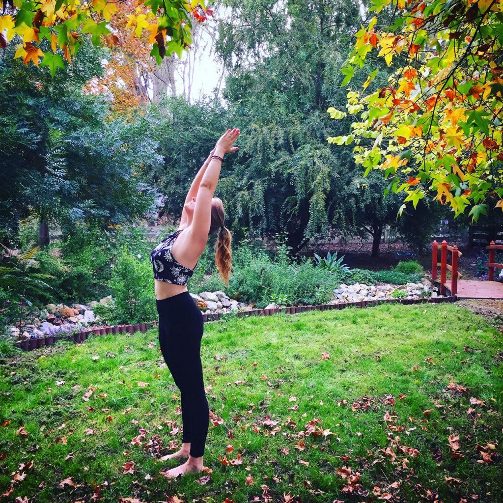 about yoga, yoga, namaste